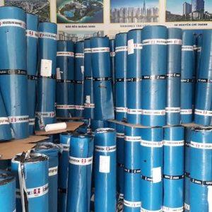 Bán và thi công màng dán lạnh chống thấm tại Nghệ An , Hà Tĩnh