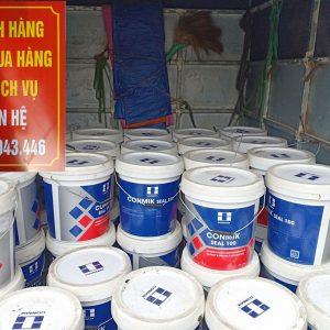 Bảng báo giá Conmik Seal 100 tại Nghệ An & Hà Tĩnh
