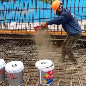 Thi công Conmik Seal 200 tại Nghệ An