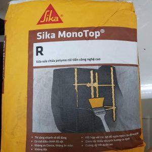Bảng báo giá Sika MonoTop-R tại Nghệ An, Hà Tĩnh