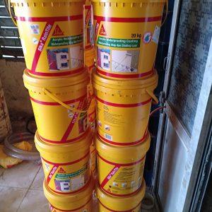 Báo giá Sika Raintite giá rẻ nhất tại Nghệ An, Hà Tĩnh